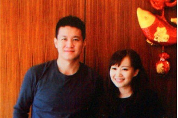 李禾禾(左)與閻晶晶(右)都出身名門。(取自網路)
