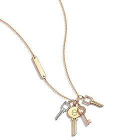 聖誕禮物清單/Tiffany、BVLGARI、Boucheron、De Beers等小資女也買得起的超值珠寶