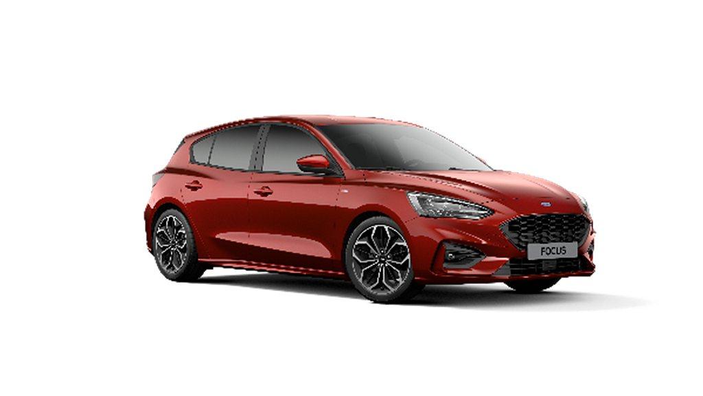 傳言滿天飛的Focus新車型到底為何!測試報告中不僅油耗為16.4km/L,車重...