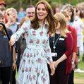 凱特王妃的洋裝穿搭特輯!過年拜訪親朋好友這樣穿準沒錯