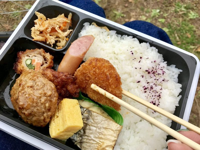 日本許多食物都是冷食,這對台灣民眾來說很不習慣。 圖擷自「口袋日本」網站