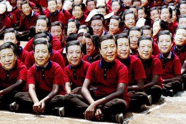 「台灣地區行政管理機構負責人」?中共打擊言論自由推陳出新