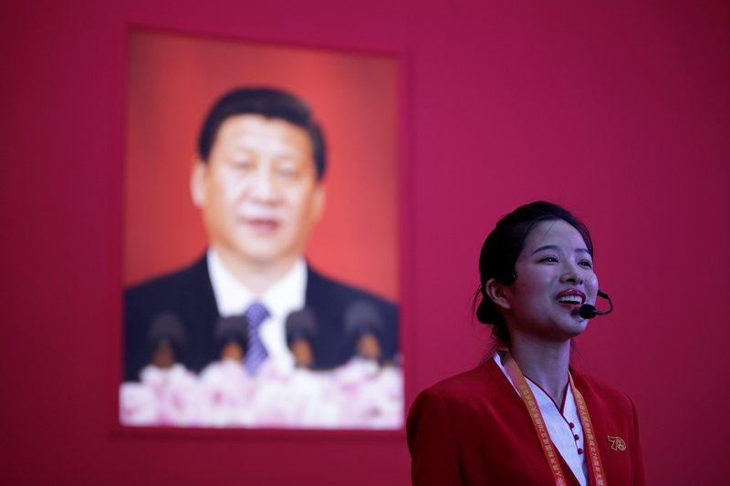 中國記協近十年以來首次修訂《新聞工作者職業道德準則》。 圖/路透社