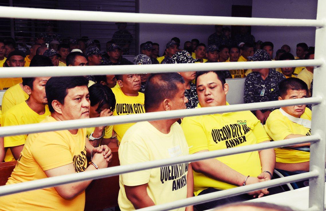 2019年12月19日,菲律賓2009年震驚世界的「馬京達瑙大屠殺」終於作出判決...