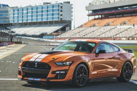 760匹馬力Mustang沒那麼好馴服!Ford提供免費駕訓班