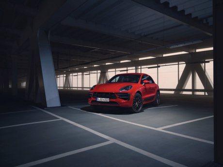 2020 Porsche Macan GTS動力更猛!變速箱也升級了