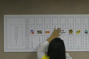 政黨票還不會投?小黨投票指南一次看懂