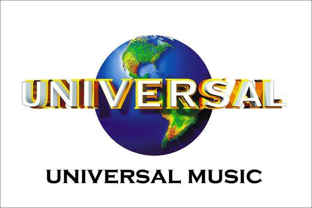 騰訊有意收購環球音樂集團(Universal Music Group)股權。照片/推特截圖