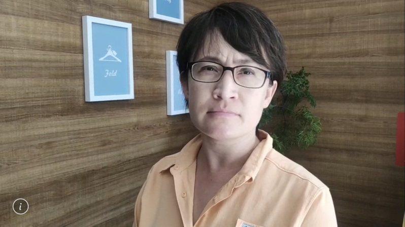 前立法委員蕭美琴將出任國家安全會議諮詢委員。圖/蕭美琴競選總部提供