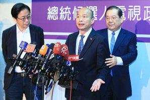 執政靠網軍、司法靠啥? <u>羅智強</u>:民進黨被特偵組嚇到了