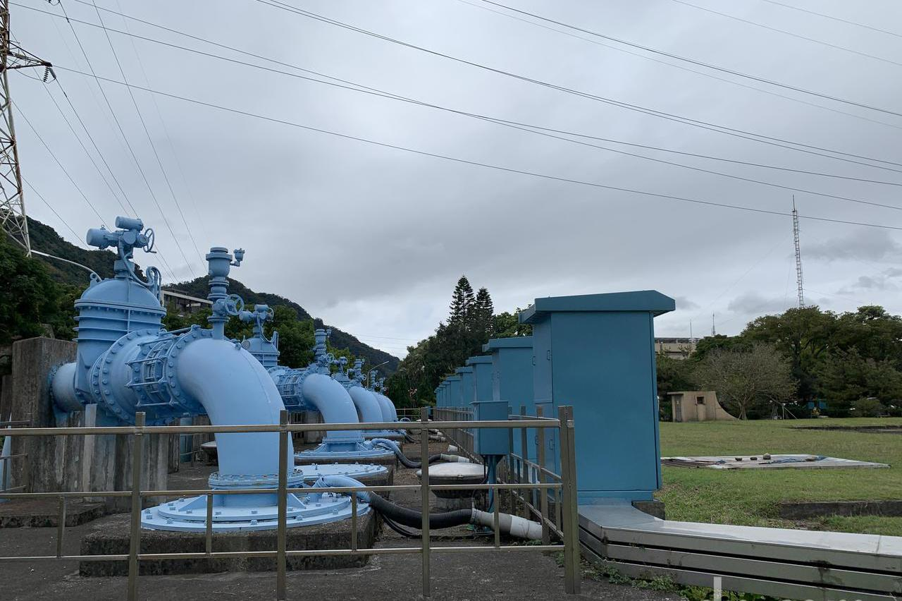 解決三鶯尖峰低水壓 板新給水廠擴建清水池今動工典禮 | 聯合新聞網