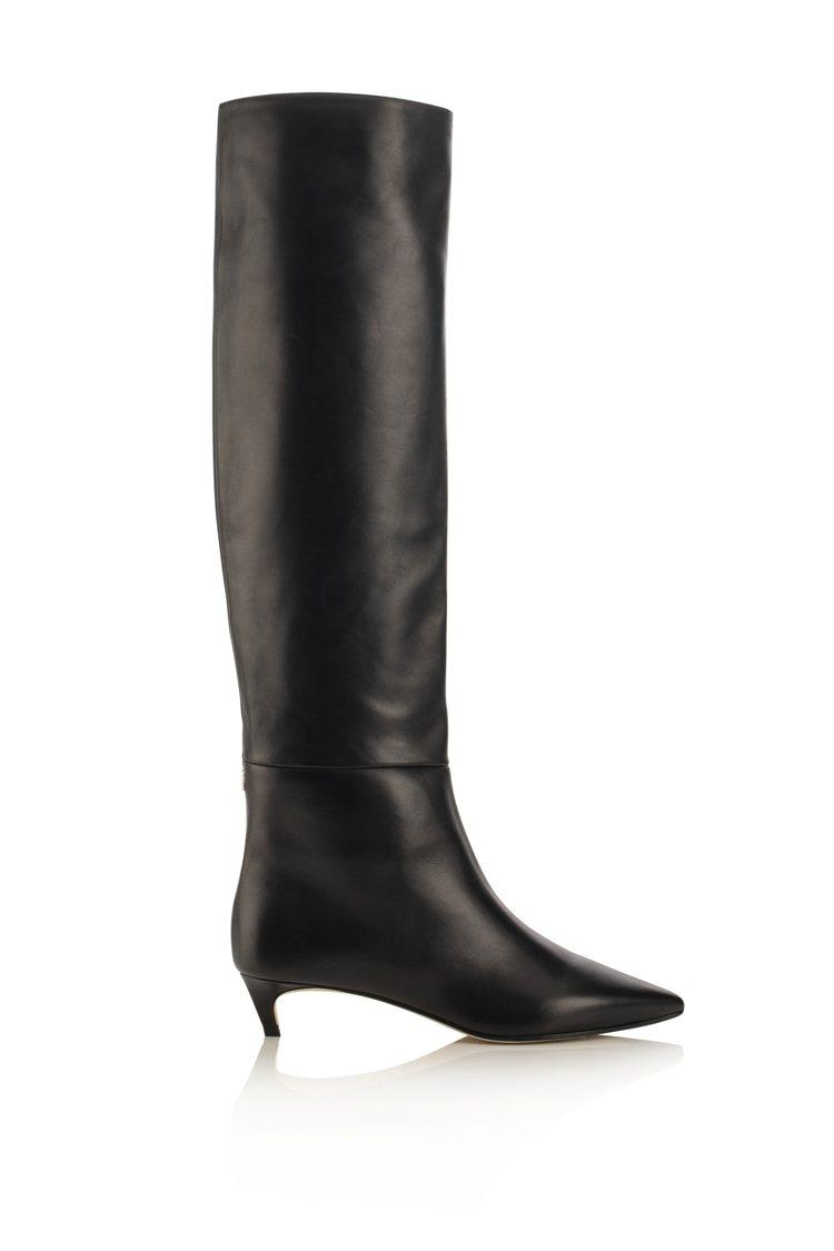 Maxima長靴,63,800元。圖/Jimmy Choo提供
