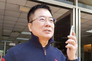 蔡正元:如明天投票 吳敦義、謝龍介都有機會進立院