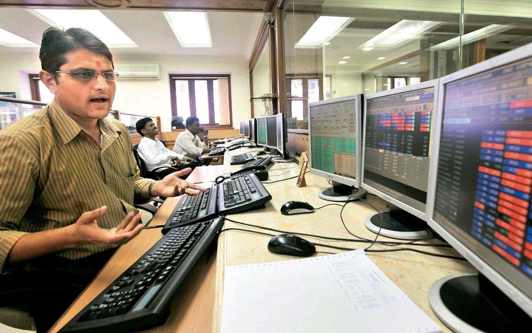 法人認為,印度在未來三年將擁有三項結構性的利多,推升印度股債市表現。 網路照片