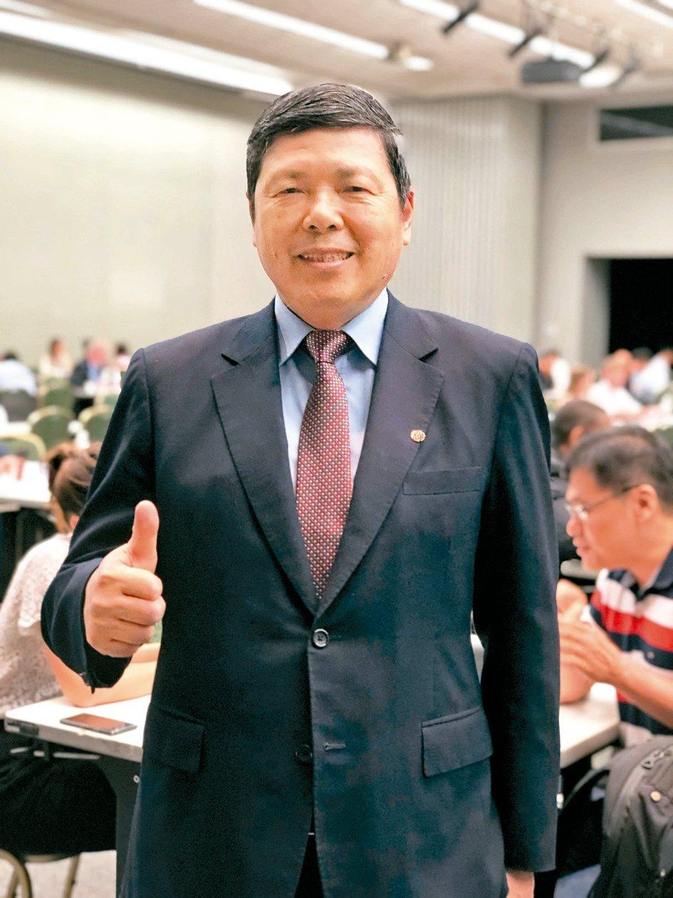 外貿協會執行的「全球六大產業趨勢論壇」將於12月24日在台北國際會議中心(TIC...