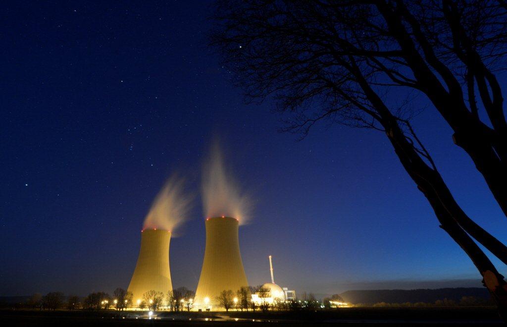 在早前歐盟各國代表和歐盟議會議員的協商過程中,便已同意不將核能視為「綠色」技術。 圖/路透社