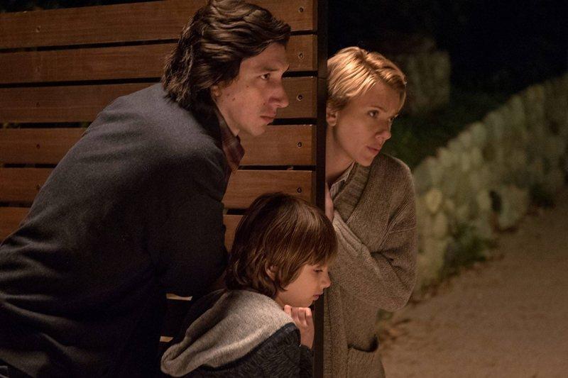 《婚姻故事》劇照。 圖/IMDb