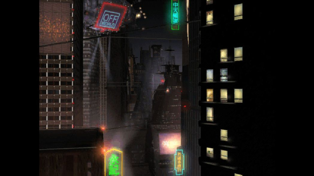感謝GOG!90年代經典改編遊戲《銀翼殺手》首次在數位平台發行