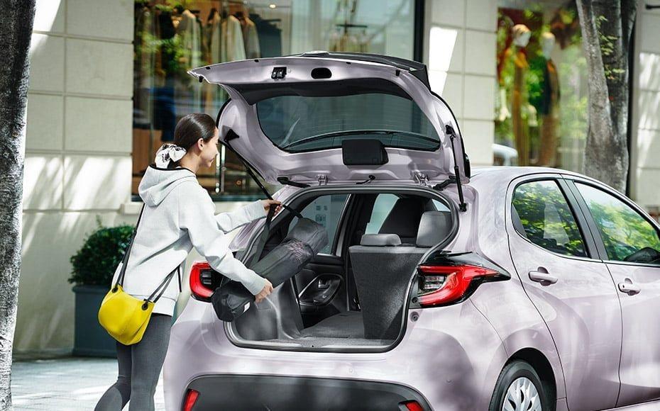 新世代Toyota Yaris Hybrid經過歐洲WLTP標準測試之下,平均油...