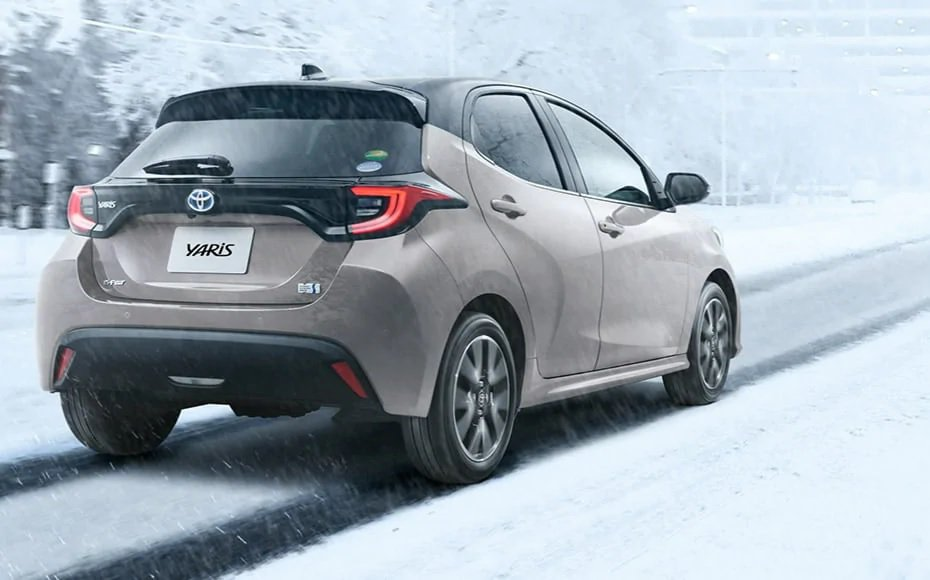 第四代Toyota Yaris是品牌第一款建構在TNGA-B模組化底盤的小車。 ...
