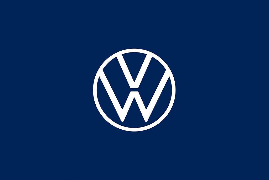 福斯汽車在今年法蘭克福車展首演全新品牌廠徽、設計語彙和聲音識別,並將在台北車展上...