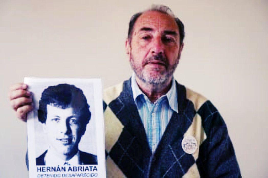 阿根廷人權紀念館(前身為ESMA)的黑獄倖存者洛薩(Carlos Loza)專訪...