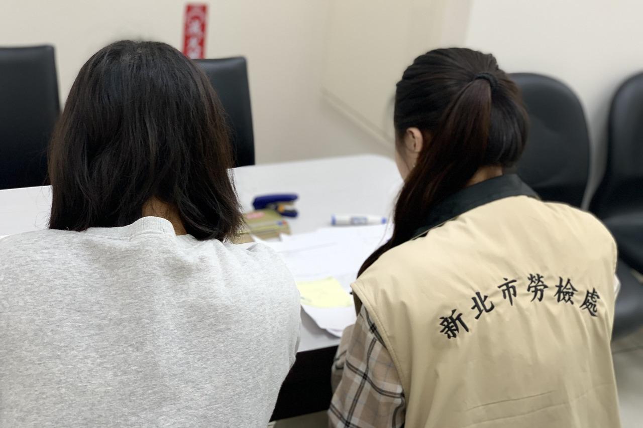 新北勞工局公佈第6波非法雇主名單 2客運行業被罰款數百萬