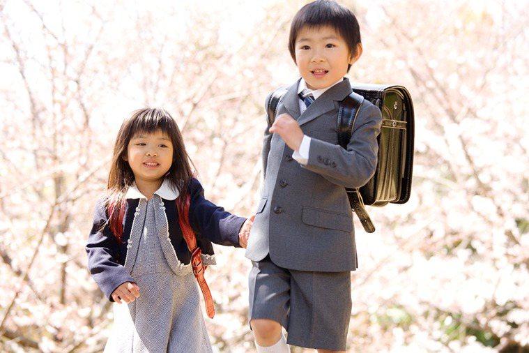 2019年聯合國兒童基金會公布,日本兒童是全球最健康的兒童,。圖/ingimag...