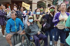 <u>罷韓</u>遊行/Wecare台灣大遊行 主辦單位估30萬人!