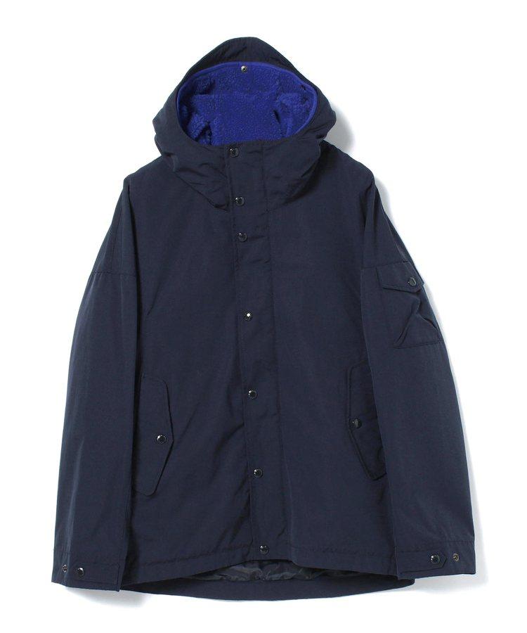 BEAMS男裝3WAY登山外套原價9,140元,特價3,656元。圖/SOGO提...