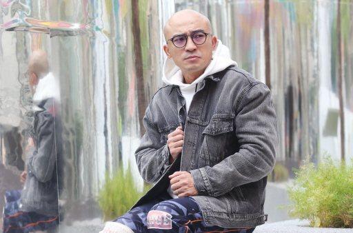 小馬倪子鈞推出同名專輯,盼粉絲支持他的夢想。記者林俊良/攝影