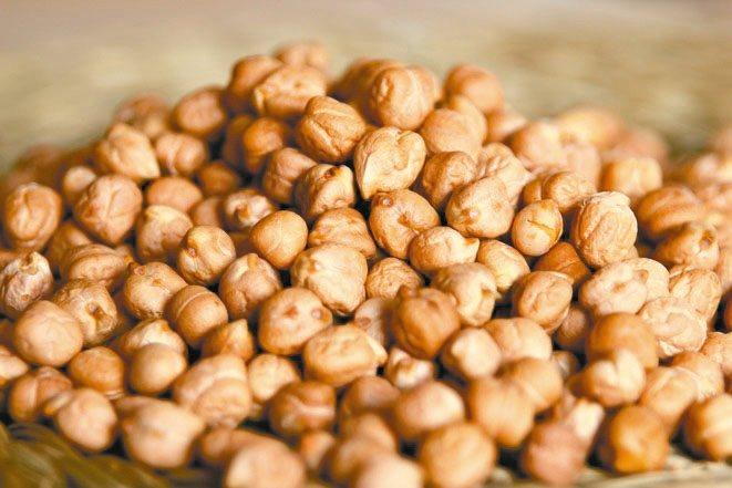 豆子每天至少半杯圖╱123RF
