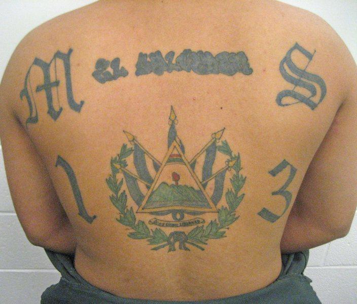 MS-13是個殘酷、野蠻的幫派,採取暴力行動招募、控制其成員,並勒索社區的無辜成...
