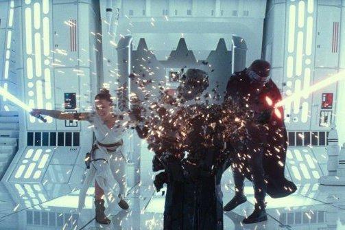 《星際大戰 9 STAR WARS : 天行者的崛起》宣告作為繼承者的成熟
