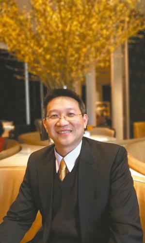 寶國建經董事長陳正林表示,公司經營管理首重專業,幫助危老住戶重現「住的安全」。 ...