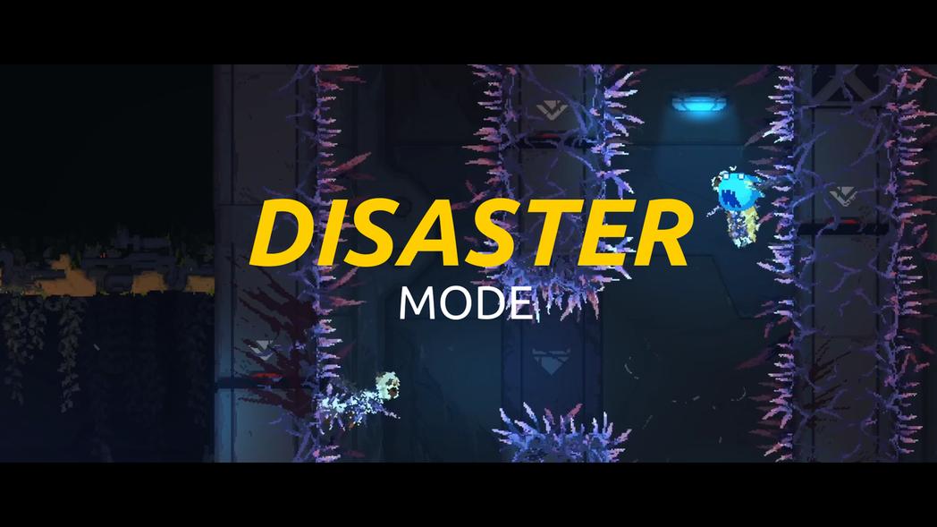 《MO:Astray》將新增「災難模式」。
