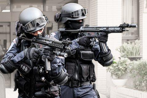 當背後槍聲響起:「作秀才能升官」的警界歪風幾時休?