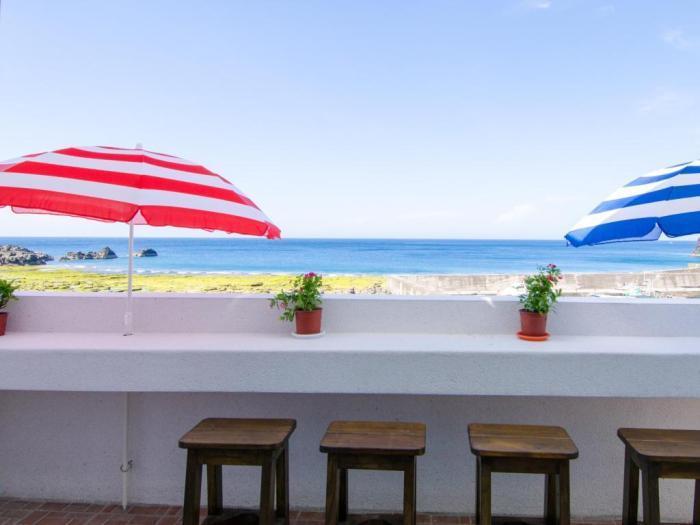 綠島好望角渡假民宿。 圖/agoda