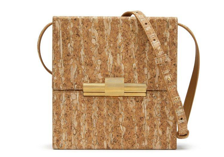 軟木面料Daisey包,65,500元。圖/BOTTEGA VENETA提供