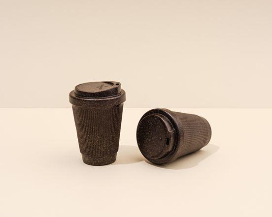 Weduce Cup價格為28.31歐元。圖/摘自Kaffeeform