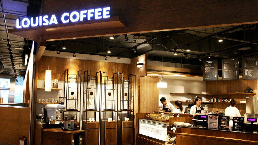 路易莎咖啡擊敗國際知名品牌,獲得蔦屋書店青睞,進駐TSUTAYA BOOKSTO...