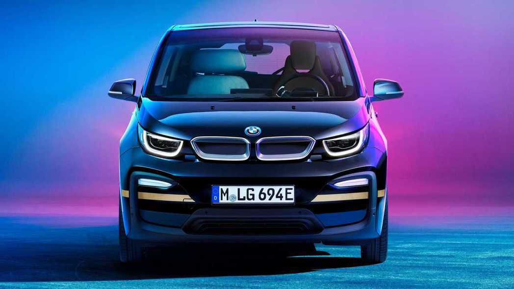 今年CES展,BMW將推出有趣又具備未來概念的i3電動城市車「Urban Sui...