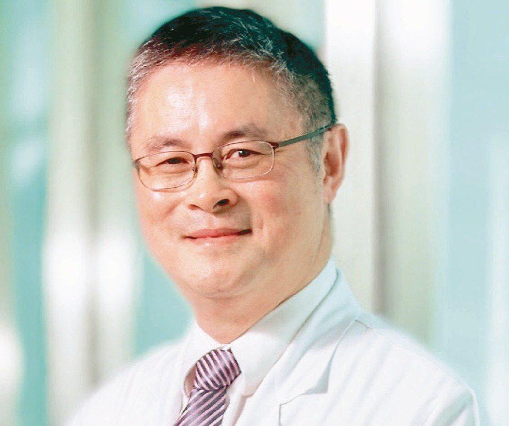 桃園長庚紀念醫院失智共同照護中心主任徐文俊