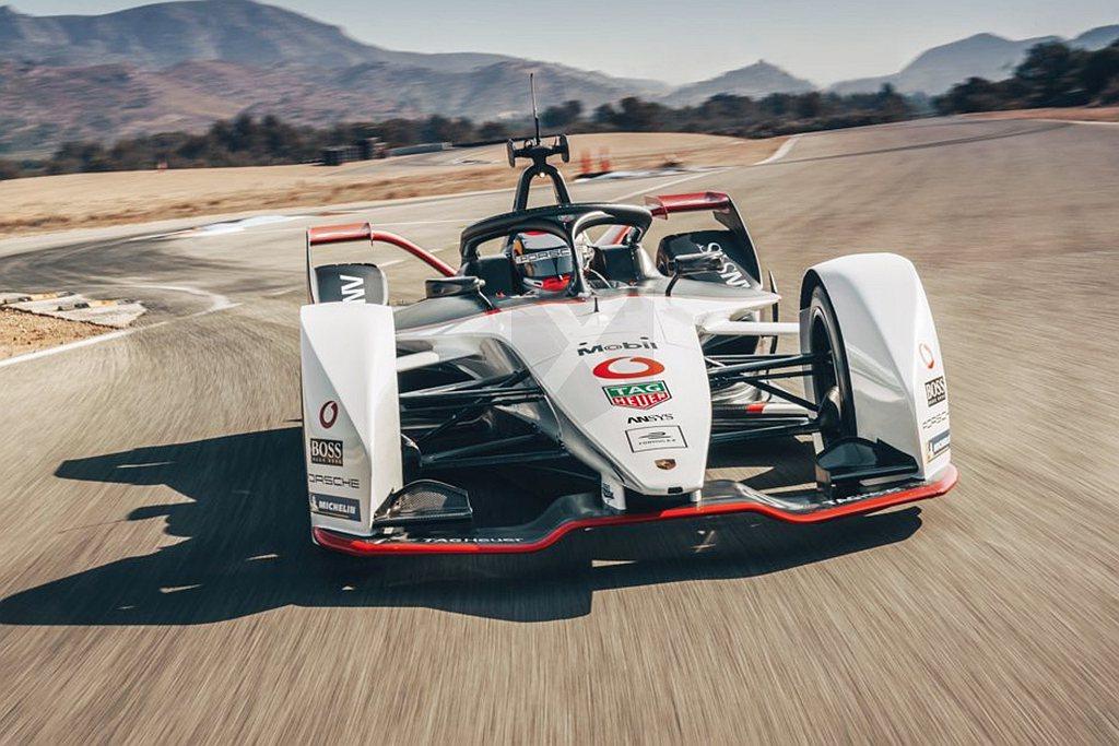 已經連續開辦六季的Formula E(電動方程式賽車),現在已經是各車廠新征服的...