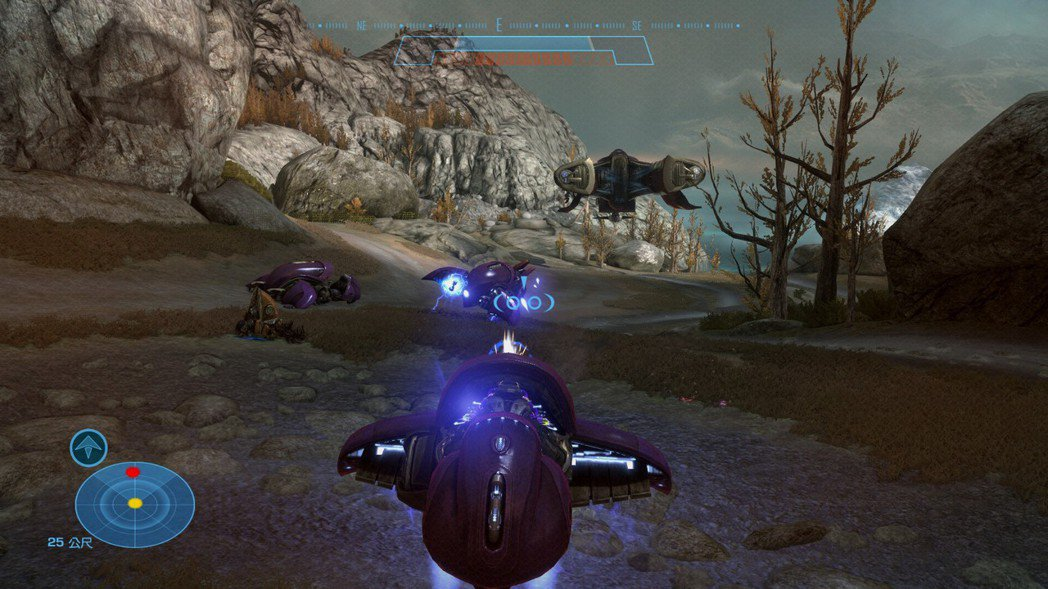 地面上的載具戰,最危險的狀況都是敵人有載具而我方沒有的狀況下,通常搶到第一台載具...