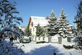白色聖誕節還會是白色的嗎?隨著全球氣溫上升開始改變冬季面貌,變暖可能意味著積雪將...