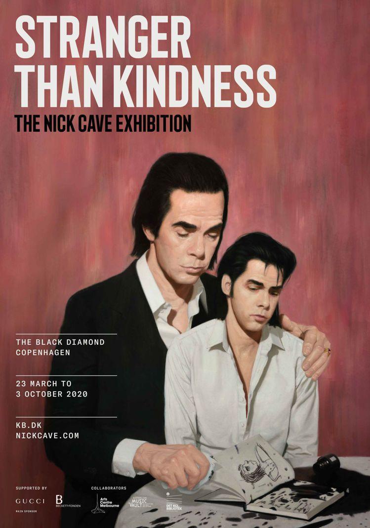 Gucci贊助《Stranger Than Kindness: The Nick...