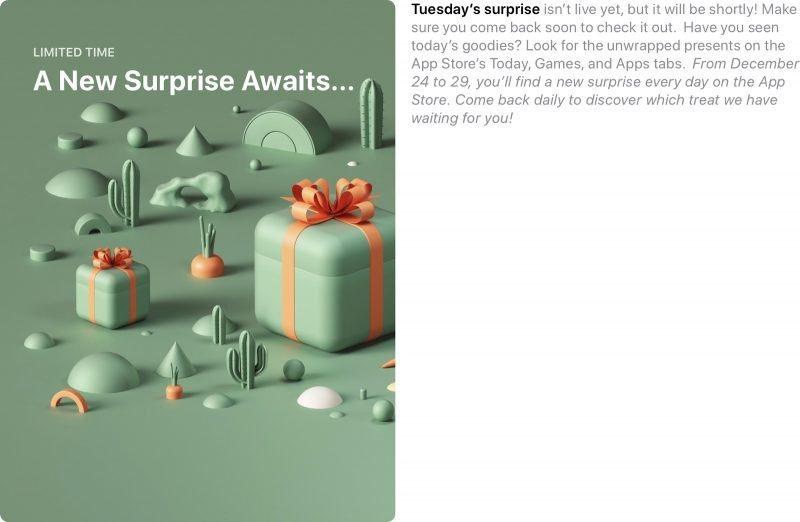 蘋果的好康公告,果粉拭目以待。圖/擷自《9TO5Mac》