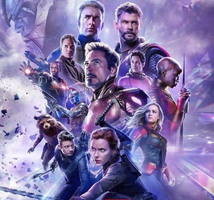 「復仇者聯盟:終局之戰」是2019年最轟動的巨作。圖/摘自imdb