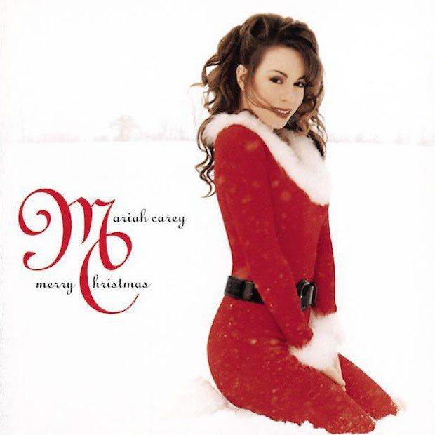瑪麗亞凱莉「All I Want for Christmas Is You」花了